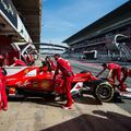 F1 Nem volt hiábavaló a Ferrari tavalyi szenvedése