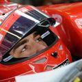 Alonso a Red Bullok előtt végzett az első szabadedzésen