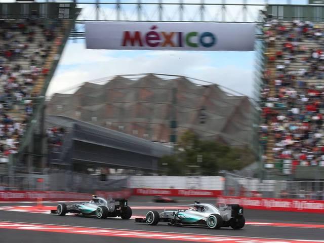 F1 Rosberg volt a leggyorsabb a harmadik szabadedzésen