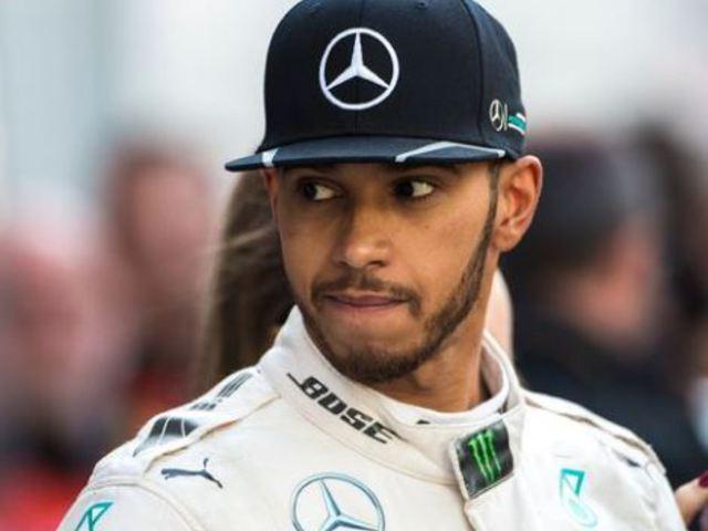 F1 Hamilton magyarázkodni kényszerült