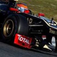 Csütörtökön újra pályára hajt a kijavított Lotus