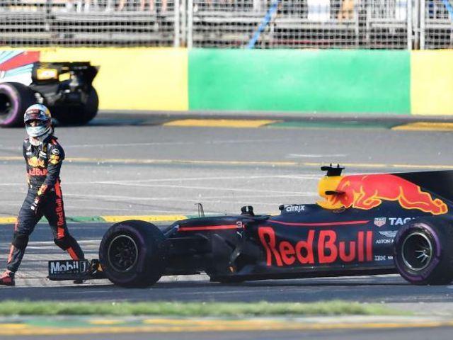 F1 Nincs kétségbeesés a Red Bullnál