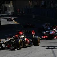F1 Jöttem, láttam, kiestem - Alonso és Räikkönen esete Sergio Pérezzel Monacóban