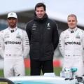 Toto Wolff: Egy versenyzőnek az F1 nem csapatsport