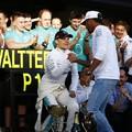 F1 Bottas is beszállt a vb játékba