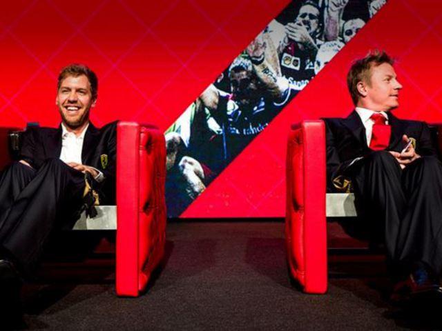 F1 Räikkönen jövőre fenomenális lesz - Villámhírek