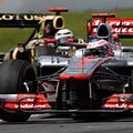 F1 Button továbbra sem érti, mi történik vele