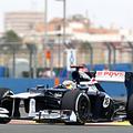 F1 A Williams hatalmas várakozással tekint Silverstone-ra
