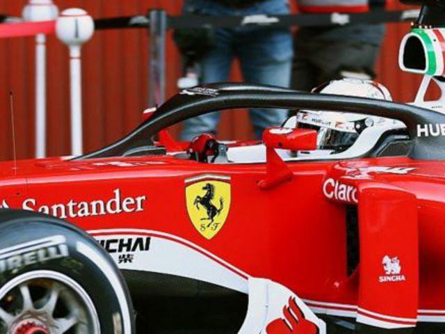 F1 Vettel elsőségével ért véget a téli tesztsorozat Barcelonában