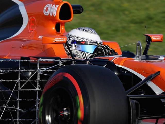 F1 Alonso elnézést kér az elmúlt évek szörnyei miatt