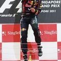 Vettel a dobogó tetején szeretné második vb címét ünnepelni Szuzukában
