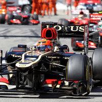 F1 Hogyan száguldott Kimi Räikkönen egy rekord felé Monacóban - videóval