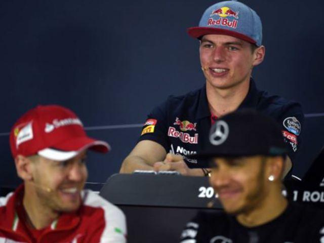 F1 Vettelt is meglepte Verstappen, Maldonado újabb kritikát kapott - Villámhírek