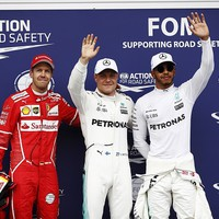 F1 Bottas nem fog taktikázni Hamilton miatt