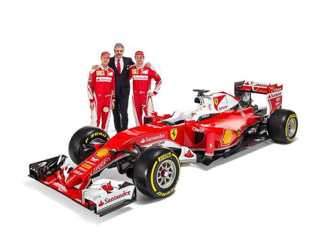 F1 Új év, új remények