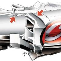 F1 Tervezőasztalon - Évközi fejlesztések
