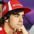 Alonso számára nem a második hely a cél, élvezni szeretné a hátralévő versenyeket
