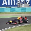 F1 Már a Red Bull főtervezője is aggódik az új motorformula miatt