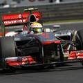 F1 Vettel: Lewis túl messze volt ma - Top 3 pilóta nyilatkozata az időmérő után