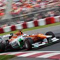 F1 A Force Indiának sürgősen változtatnia kell, ha nem akar leszakadni riválisaitól