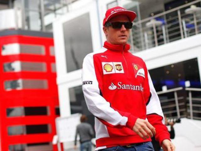 F1 Az olaszok már nem kérnek Räikkönenből
