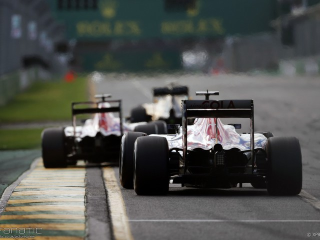 F1 Különvélemények