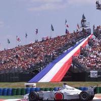 F1 Grosjean teljesítménye meggyőzte az új vezetést - jövőre mégis lehet Francia GP