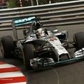 F1 Hamilton volt a leggyorsabb az időmérő előtt Monacóban