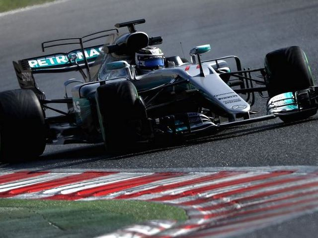 F1 Öt dolog, amit megtudhattunk az első teszthét alapján