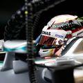 F1 Hamiltoné a harmadik szabadedzés Silverstone-ban