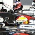 F1 Hamilton úgy gondolja, többet tanult Alonsótól, mint Buttontól