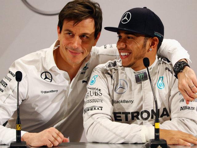 F1 Erős eredmény, sok házi feladat - Értékelt a Mercedes főnöke