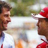 F1 Webber Ausztráliában Vettel győzelmet vár