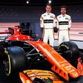 F1 A narancssárga 50 árnyalata - Avagy mi a helyzet a McLarennél