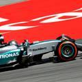 F1 Rosberg idei első pole-ját szerezte meg Barcelonában