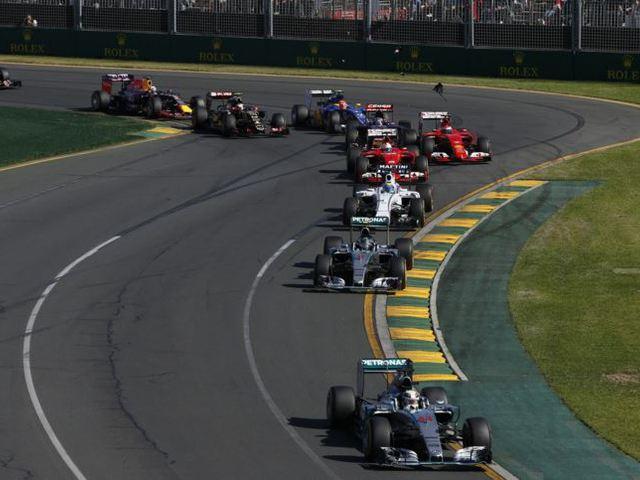 F1 Szezonelőzetes - új szabályok