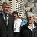 Ecclestone szemszögéből nem lenne logikátlan az F1 eladása