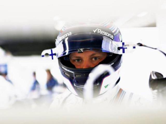 F1 Bottas beelőzte Hamiltont a teszthét második napján