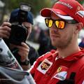 F1 Vettel emlékezetessé tenné első ferraris versenyét