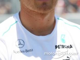 Norbert Haug: Ha Sanghajban kezdődik a bajnokság, most Rosberg állna az élen