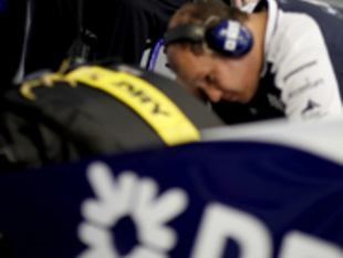F1 Új segítője van Sir Frank Williamsnek