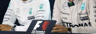 F1 Senna-Prost korszakra emlékeztet a Mercedes házon belüli csatája - Villámhírek