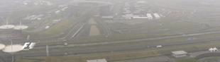 F1 A sanghaji időjárás lenullázta a pénteki napot