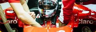 F1 Vettel kezdett legjobban a kollektív teszthét nyitónapján