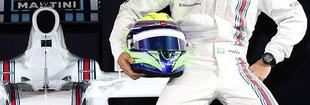 F1 Massa boldogan és extra motiváltan vág neki az új kihívásoknak