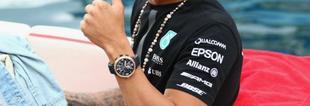 F1 Csak egy maradhat 1. rész - Lewis Hamilton
