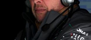 F1 Brawn még nem döntötte el, hogy marad-e a Mercedesnél