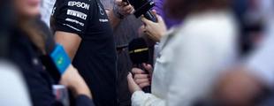 F1 Rosberg a Red Bullok előtt az első edzésen Austinban