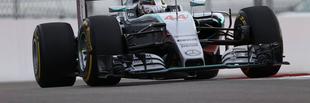 F1 Hamilton nyerte a drámáktól sem mentes Orosz Nagydíjat