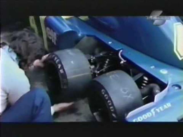 Világbajnok konstruktőrök az F1-ben - 8. rész: Tyrrell